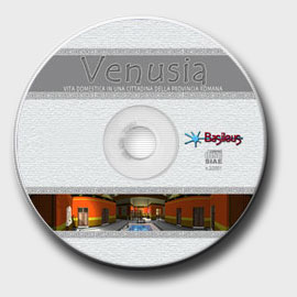 Cd Venusia