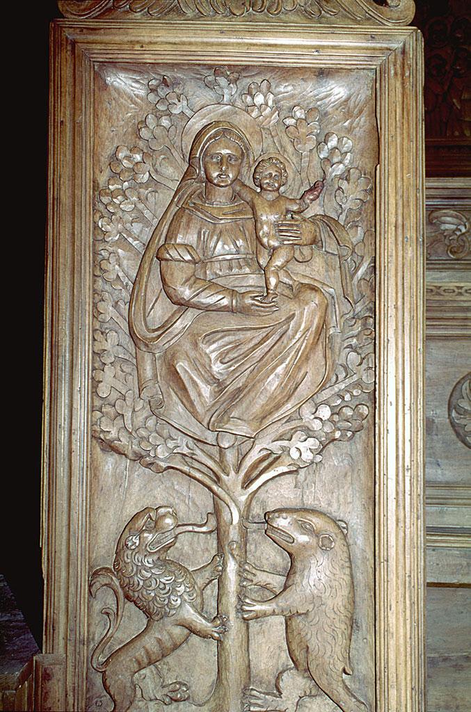 Il Complesso di Santa Maria d'Orsoleo